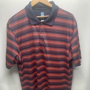 PGA Tour Airflux s/s Polo shirt Large